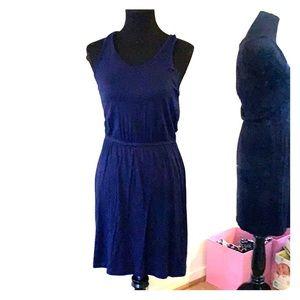 Gap navy blue dress size SP
